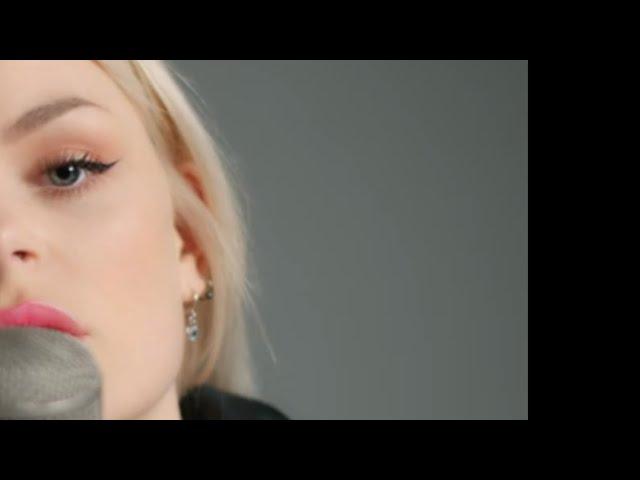 Rewrite The Stars - James Arthur, Anne-Marie (Cover By: Davina Michelle)