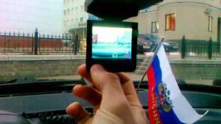Отзывы об видеорегистратор h-198