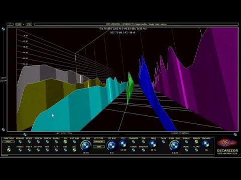 best audio vizualizer | AudioSEX - Professional Audio Forum