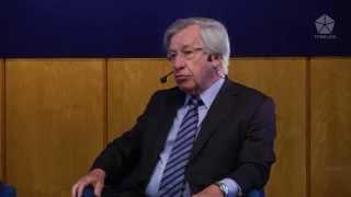 """""""La importancia de los bancos subregionales de desarrollo en América Latina"""" (video corto)"""