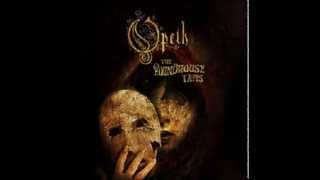 Opeth-The Roundhouse Tapes (CD Álbum)
