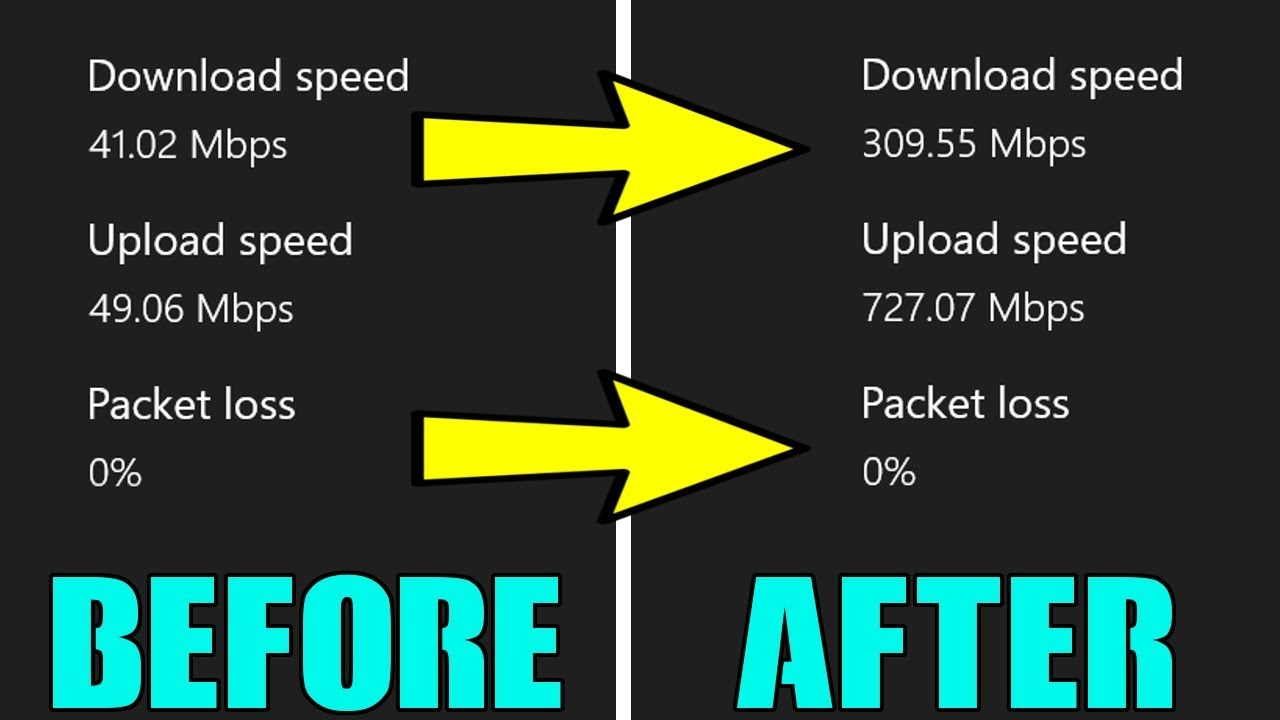 How to get 100% faster internet on xbox one! Make your xbox run.