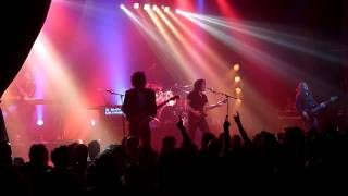 Anathema - Deep & Emotional Winter - Live Paris 2012
