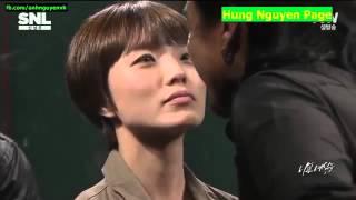 [Vietsub][Hài Hàn Quốc] SNL - Nhân Chứng