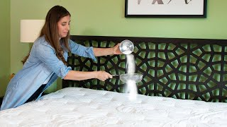 How to Clean Y๐ur Mattress (Cleaning Motivation)