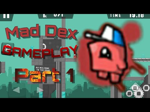 Playing a game I found 4 years ago! || Mad Dex |