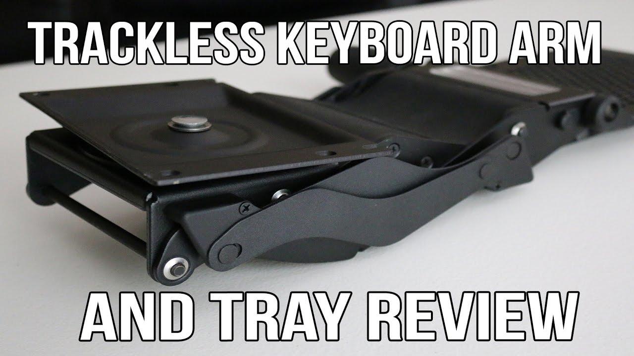 The Best Keyboard Trays For 2017 2018 On Flipboard By