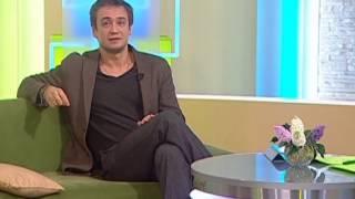 Гость программы: Кирилл Жандаров