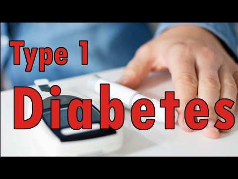 All About Type 1 Diabetes Causes And Treatment