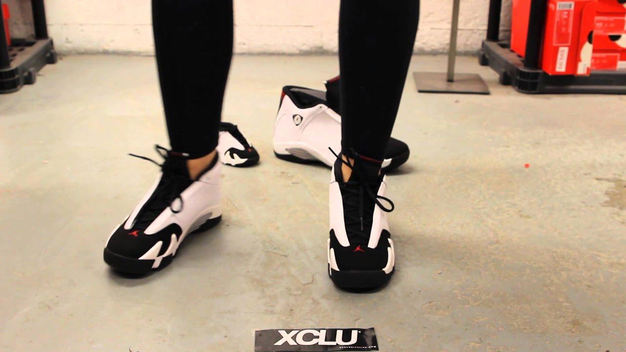 BG Air Jordan 14 Retro