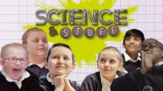 Loud Science with Robin Ince - Science & Stuff