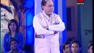 Dr Subhash Chandra Show: How to achieve success in corporate world?