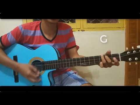 [Tutorial] Chord Guitar Biarkan Berlalu - Hello