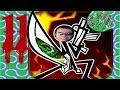 Cartoon Wars Blade - Episode 11 All Guns Blazing