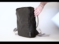 5 Amazing Backpacks You Must See! #4