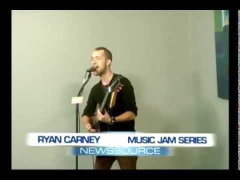 [RC] Ryan Carney - Live Television Demonstration