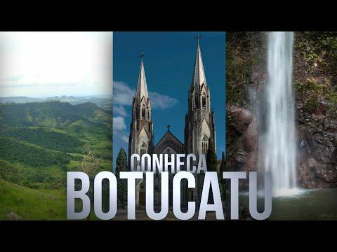 CONHEÇA BOTUCATU: A Melhor Cidade do Brasil Para se Viver.