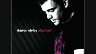 Darren Styles - Skydivin
