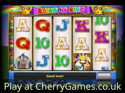 slot machine online spielen rainbow king