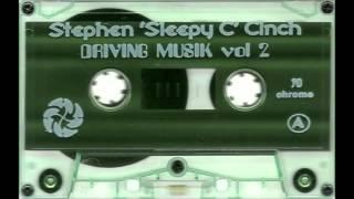 Sleepy C - Driving Musik (Vol. 2 Side A)