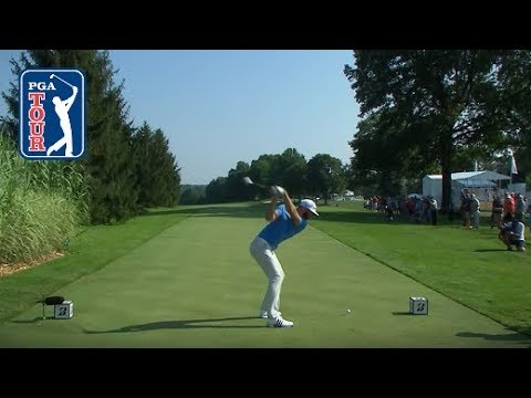 Top 5 EPIC drives on the PGA TOUR in 2017