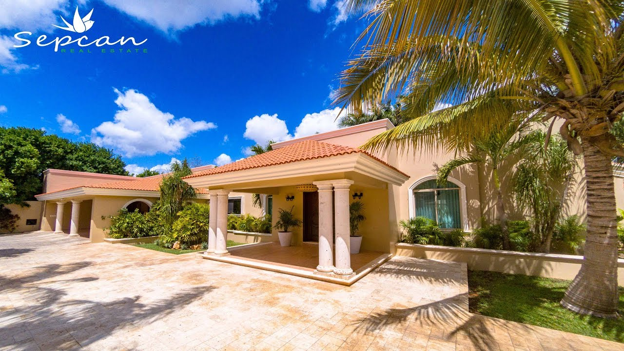Casa California / Mérida / Sepcan Real Estate