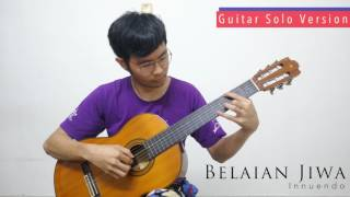 Belaian Jiwa by Innuendo - Guitar Solo/Instrumental