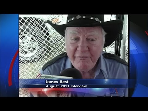Remembering actor James Best