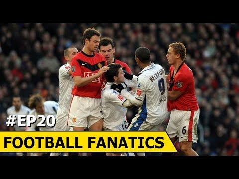 Football Derbies and Rivalries | Extreme Sports  | Football Fanatics | Episode 20