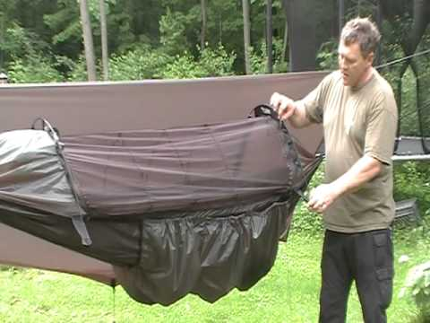 My Clark Hammock NX-150 Review  sc 1 st  YouTube & My Clark Hammock NX-150 Review - YouTube