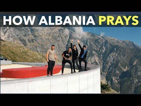 How Albania Prays?!