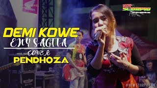 Top Hits -  Demi Kowe Eny Sagita Cover Pendhoza New