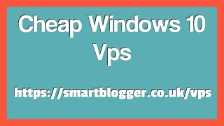 Get Cheap Windows Vps - Cheapest Windows Vps Available