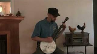 Frailing Banjo Georgie Buck