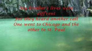 Leader of the Band - Dan Fogelberg(Lyrics)