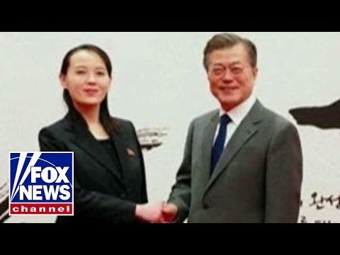 South Korea indicates possibility of inter-Korean summit