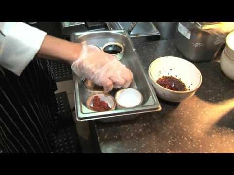 The Dish with Dusit Thani Guam Resort