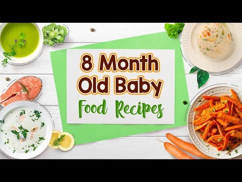 Recipe Food For Baby