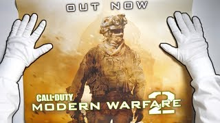 Modern Warfare 2 Unboxing! (Compilation) MW2 Xbox One X Backwards Compatible Gameplay