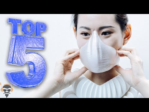 Top 5 Best Face Masks for Bacteria and Viruses