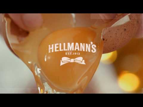 Hellmann's   Committed to 100% free range eggs
