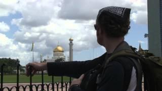 Travel Geek Short: Bandar Seri Bagawan (Brunei Darussalam) by Cyle O'Donnell