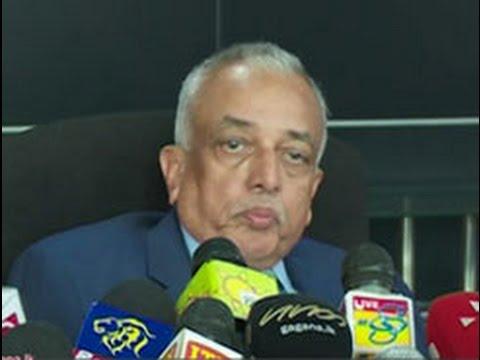 Malik explain why Chinese company was chosen for Hambantota Port