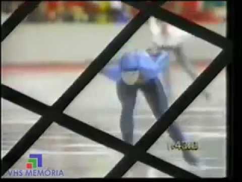 Abertura Esporte 89 - Rede Manchete (1989)