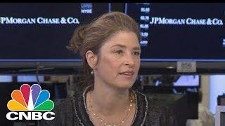 NYC Deputy Mayor Alicia Glen: Why Amazon Should Choose NYC For New Headquarters   CNBC