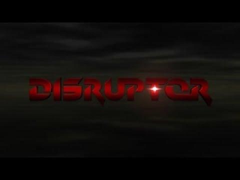 PSX Longplay [016] Disruptor