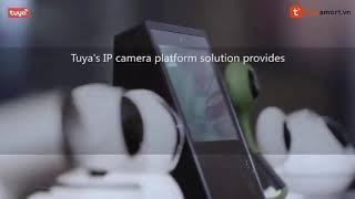 Camera thông minh Tuyasmart - Nhà thông minh giá rẻ cho mọi nhà