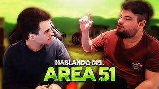 AREA 51 || LA VERDAD CON TOMI