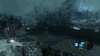 Call of Duty Black ops 3 zombie origins
