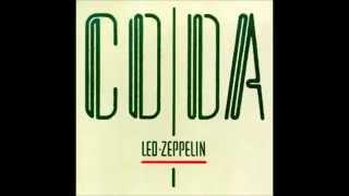 Led Zeppelin - Darlene ( Remastered )